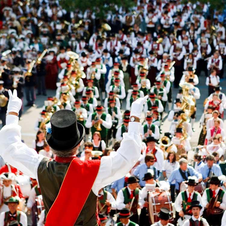 Eventi e folklore