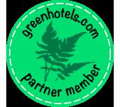 Green Hotel Menber